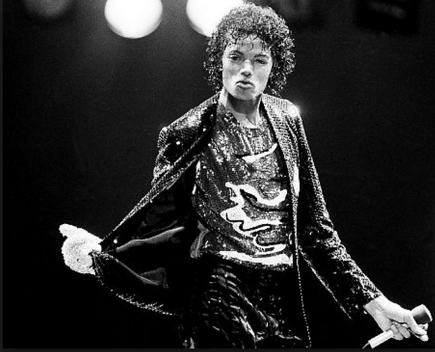 Michael Jackson: The Greatest Entertainer and The Biggest Selling Artist of all time